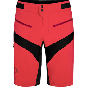 Ziener Neideck X- Function Shorts Men, red